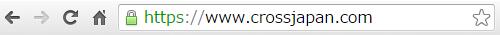 Google Chrome グーグル クローム